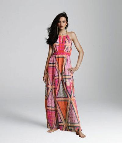 The Maxi Dress- A Summer Staple - VIVA GLAM MAGAZINE