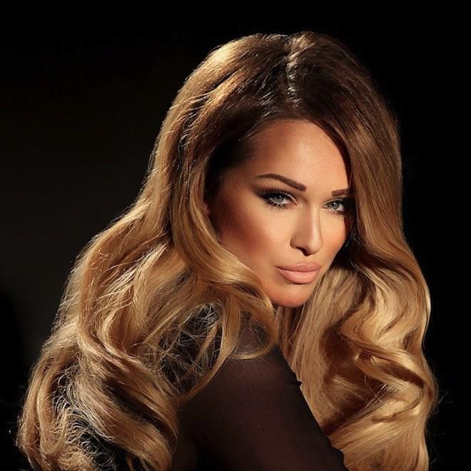 Beauty Talk With Katarina Van Derham Viva Glam Magazine