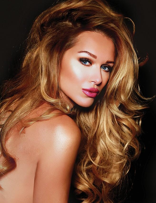 Raquel Welch Inspired Makeup Tutorial - VIVA GLAM MAGAZINE