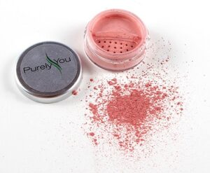 Purely Pink blush