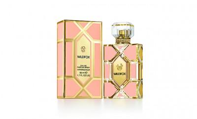 Wildfox 50 mL bottle + carton