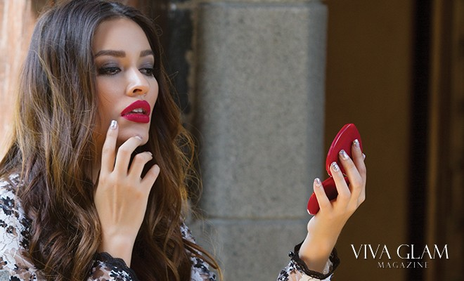 pamela francesca viva glam magazine