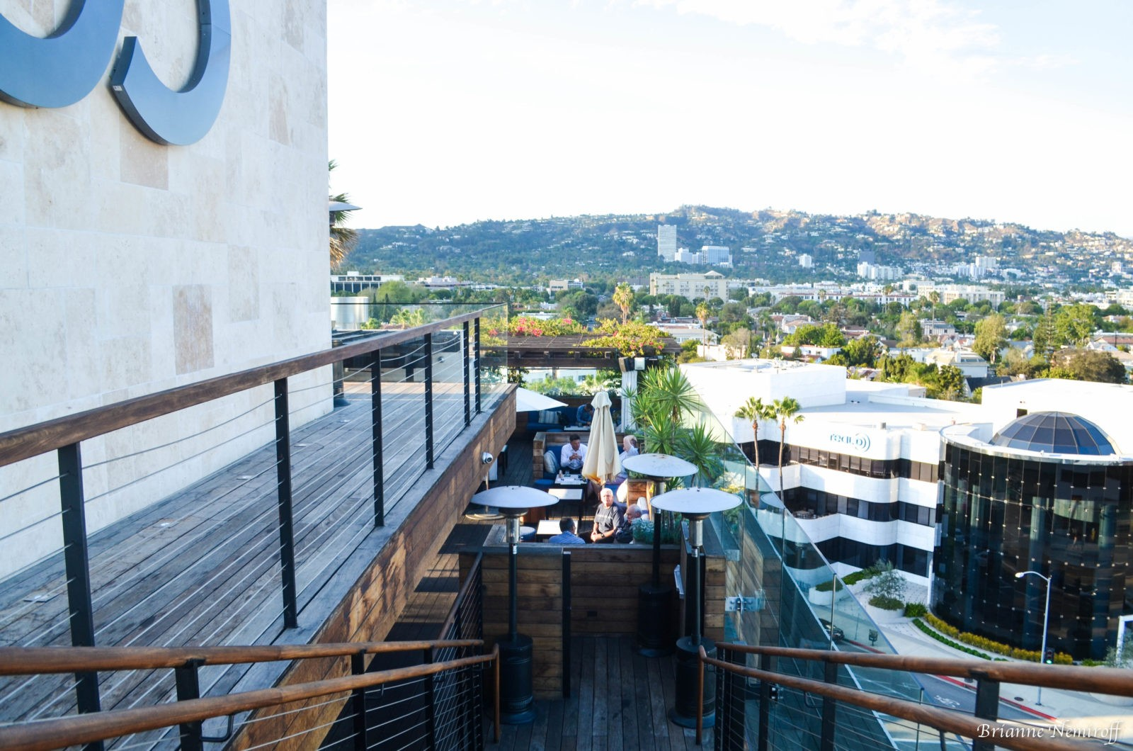 Enjoy The Ultimate Foodie Evening At Caulfields Bar And Dining Room Above Sixty Beverly Hills