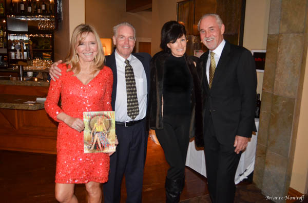 Party with a Purpose Celebrated its 16th Year at the Mountaingate Country Club