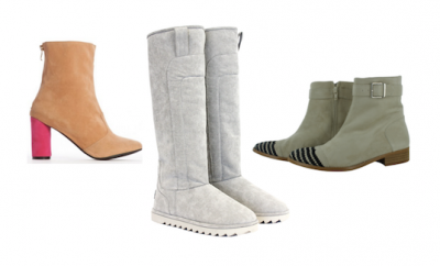 Vegan Boots-Viva Glam Magazine
