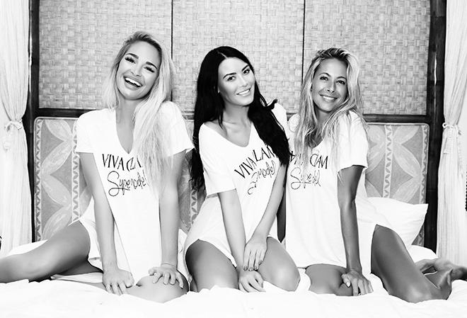 viva glam magazine model search Header