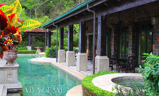 costa rica villa we r cr viva glam magazine photoshoot
