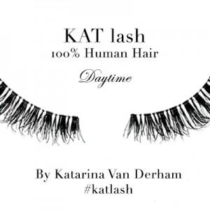 KAT LASH katarina van derham Daytime viva glam magazine