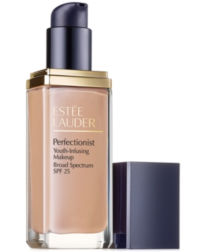 estee lauder perfectionish youth infusing broad spectrum spf 25 makeup, viva glam magazine, spring beauty