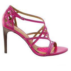 ralph lauren sydney heels, viva glam magazine, spring