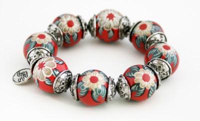 maei bracelet viva glam magazine jewelry