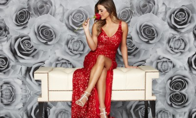 "THE BACHELORETTE - JoJo Fletcher first stole America's heart on Ben Higgins season of ""The Bachelor,"" where she charmed both Ben and Bachelor Nation with her bubbly personality and sweet, girl-next-door wit and spunk. JoJo embarks on her own journey to find love when she stars in the 12th edition of ""The Bachelorette,"" which premieres on MONDAY, MAY 23 on the ABC Television Network. (ABC/Craig Sjodin)"