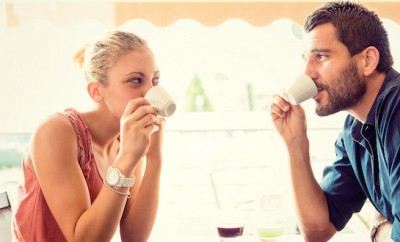 Don't Give Him a Second Chance! The Biggest Mistakes Men Make on the First Date