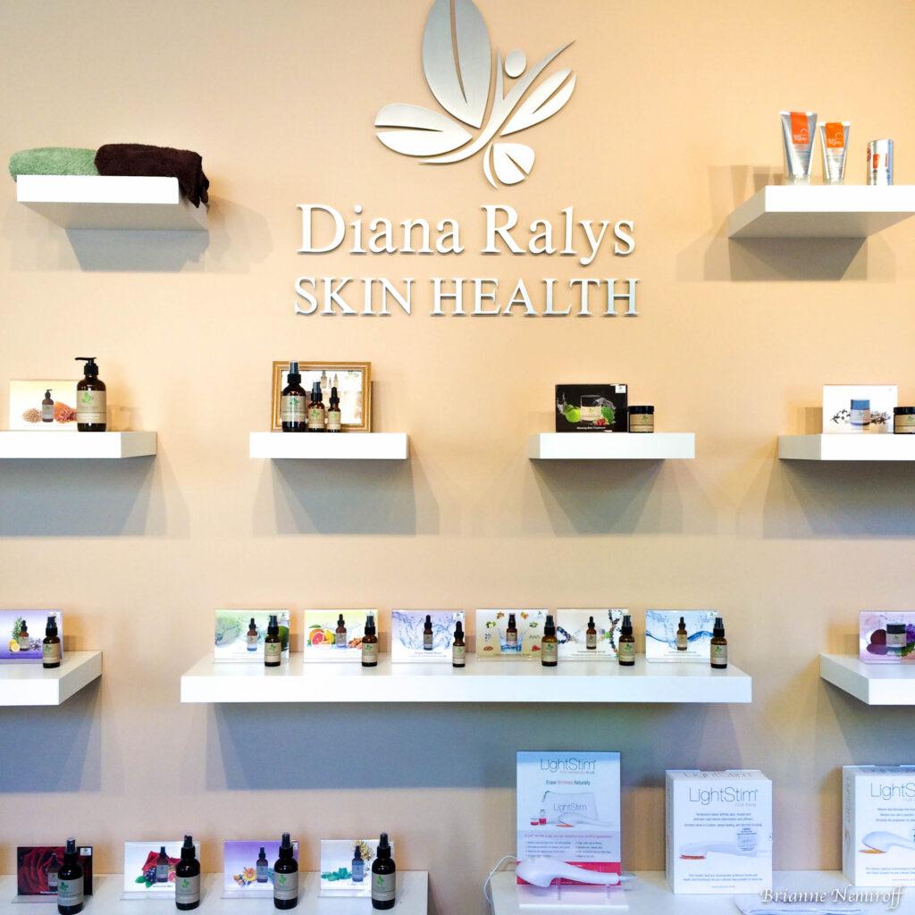 diana ralys skin health - viva glam magazine - health and wellness - beauty santa monica spas diana ralys skin center review36