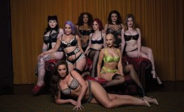Curvy Kate's Ad Was Removed for Being Too Sexy. So Were Ours!