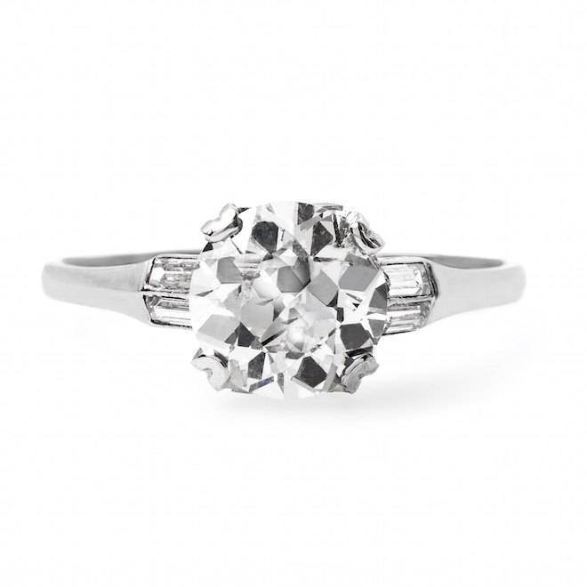 Go Green with a Vintage Engagement Ring-viva glam magazine-Middlebury-HIGHRES