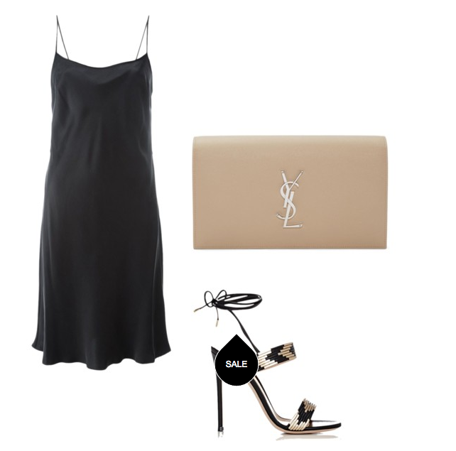 How to Style a Slip Dress-1-viva glam magazine fashion