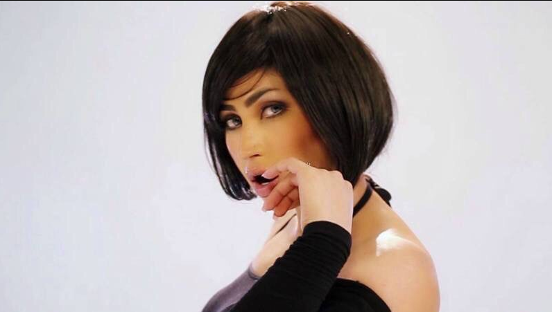 "Pakistan's ""Kim Kardashian"" Quandeel Baloch Dead by Honor Killing2"