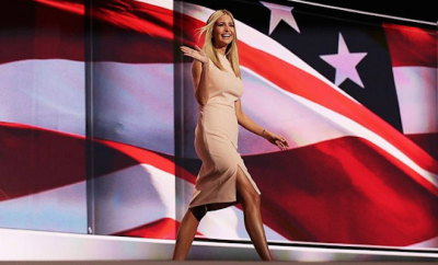 Trump for President…Ivanka Trump That Is