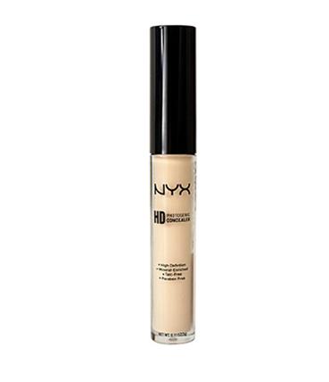 nyx concealer hd viva glam magazine beauty