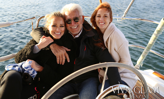 Sailing the Waves of Life with Trenton Carroll-viva glam magazine-Katarina Van Derham, Trenton Carroll, Gwendalyn Augustine web