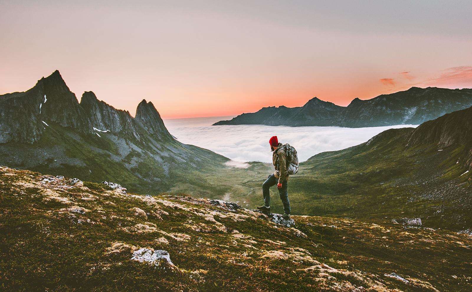 man-walking-in-nature-serene-spiritual-peace-nature