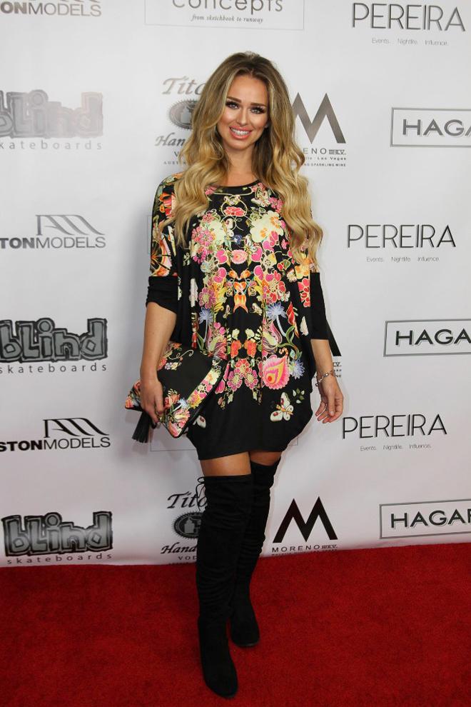 Fashion Speaks Show, Katarina Van Derham