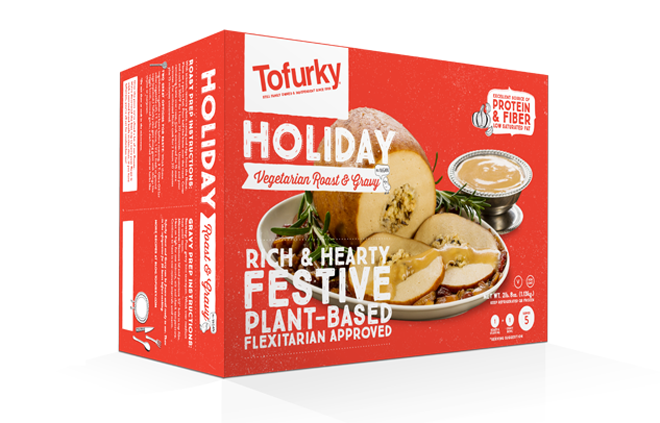 meat alternatives vegan Tofurky