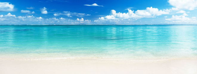 whitest sand beaches Turks and Caicos