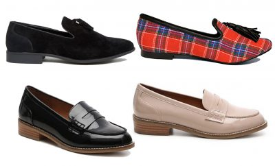 loafers vegan shoes