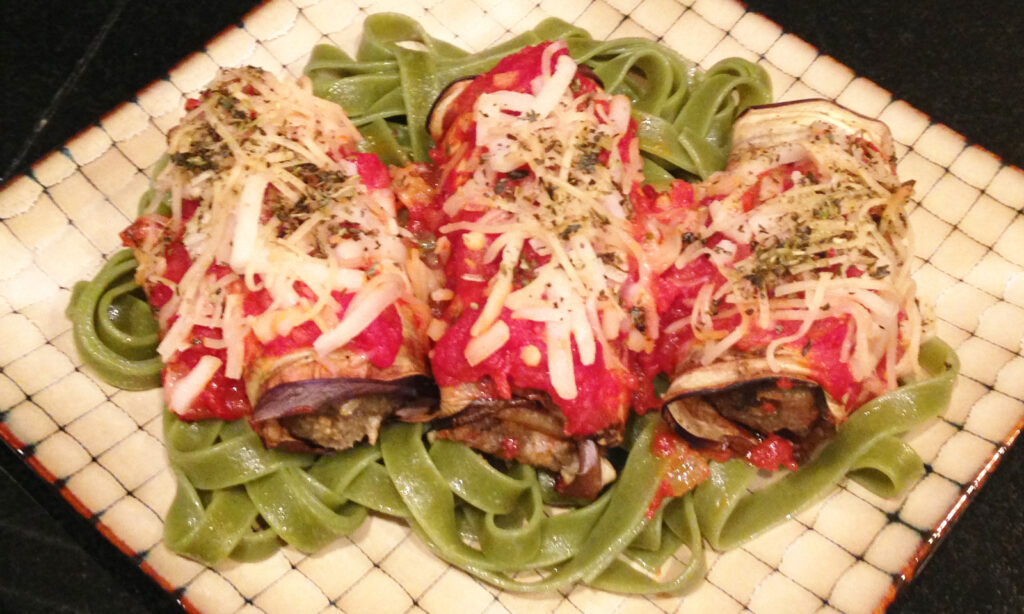 Vegan-Eggplant-Lasagna-Rolls
