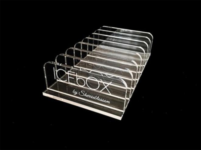 icebox palette stand
