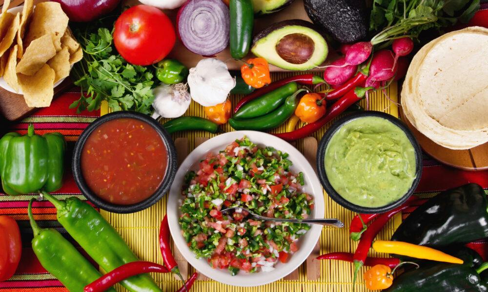 Vegan mexican restaurant el palote panaderia is booming in for Cuisine vegan
