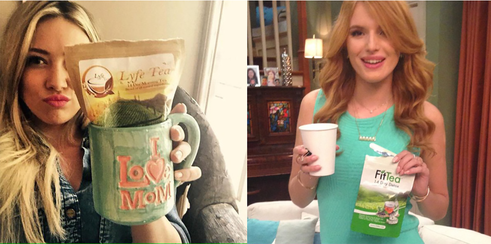 These Detox Teas are Celebrity-Approved!