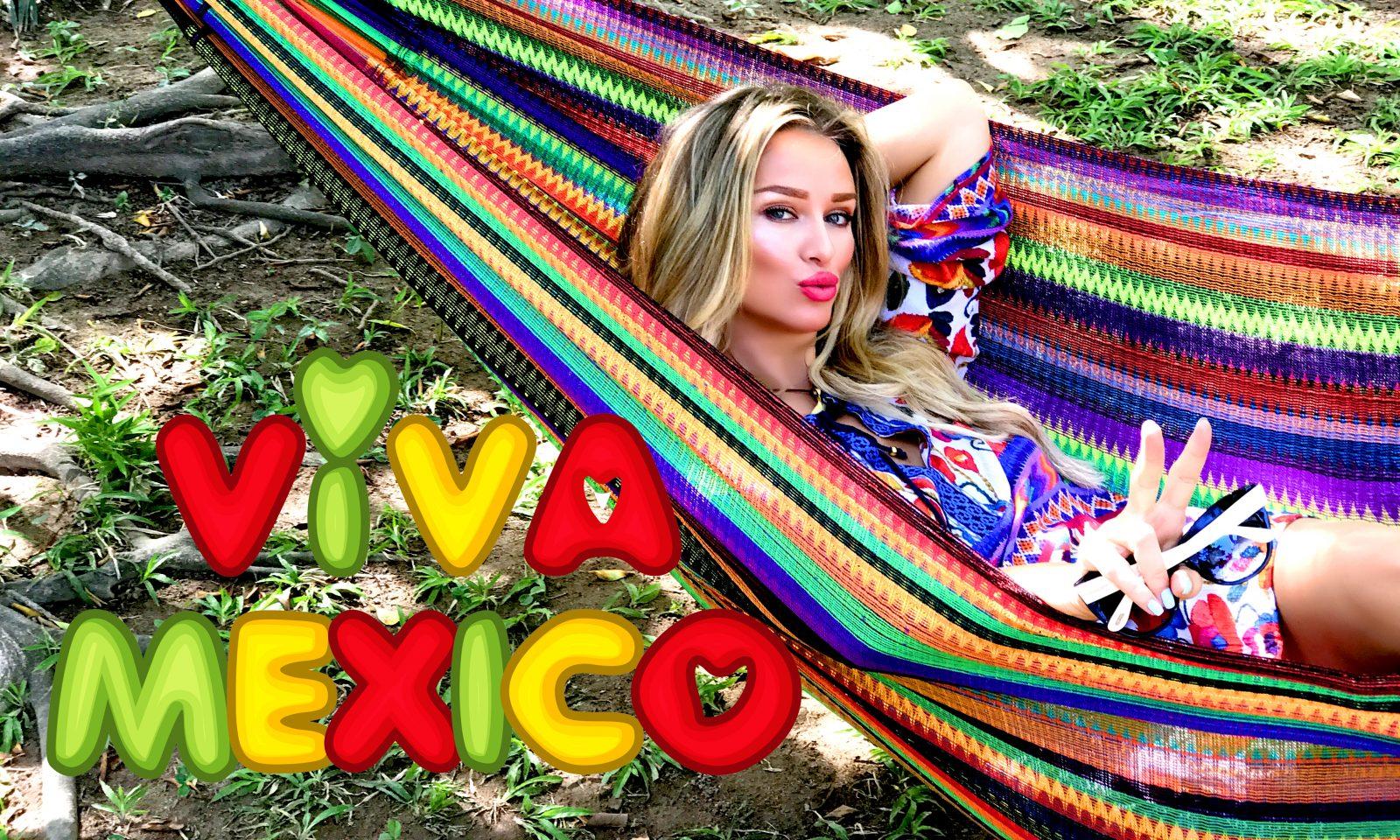 The 90s Girl: Episode 4 'VIVA MEXICO'