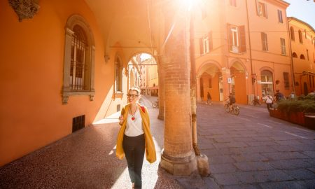 travel, verona, italy, blonde, travel blogger