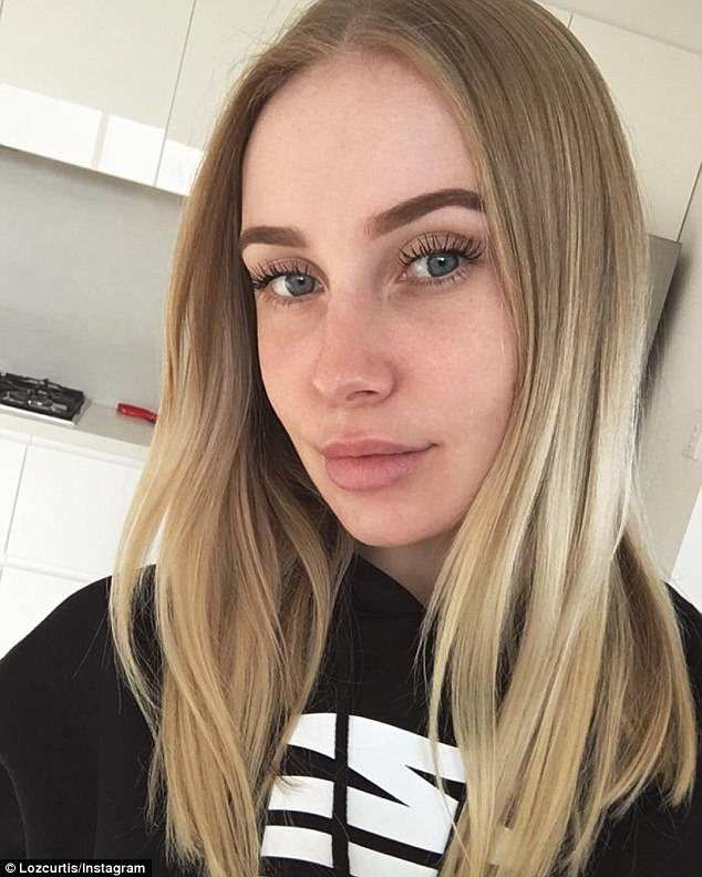 no makeup look 2