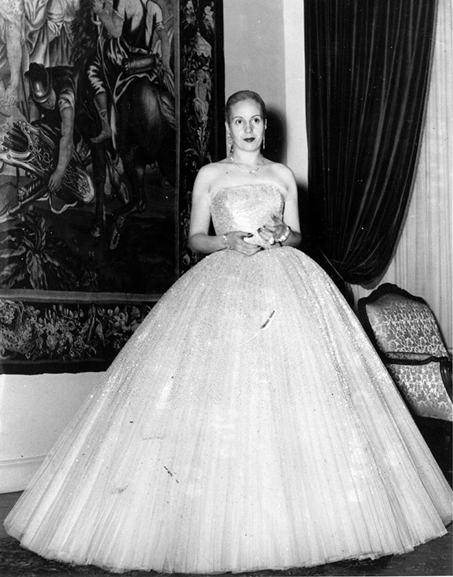 eva-peron-style-ball-gown