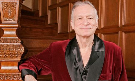 hef Who Will Be Starring as Hugh Hefner in the new Brett Ratner Film? main image