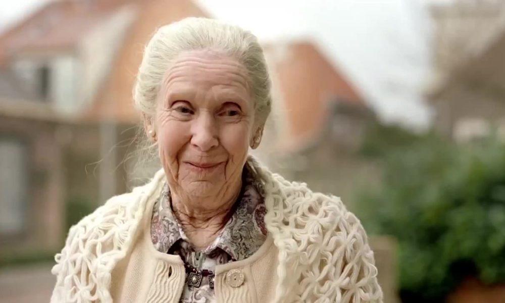 Oldwomen pics