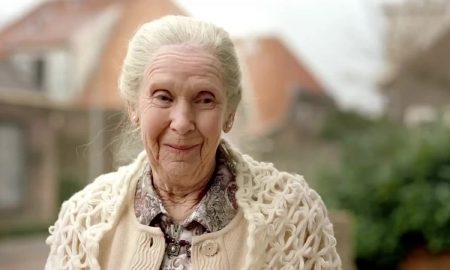 old lady WATCH- What Makes These 100-Year-Old Women Feel Beautiful main image