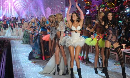 Who Are Some of the Models Who Will Be Walking the Victoria's Secret Annual Fashion Show?