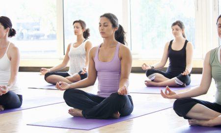 dating yoga instructor