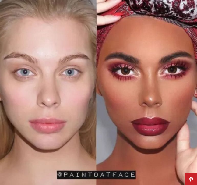 beauty-bloggers-instagram-makeup-artist-racism-blackface-controversy-racist