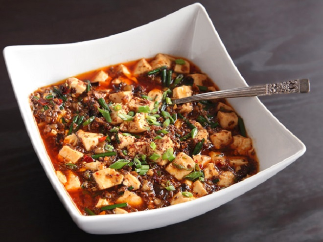 21 Recipes to Cook for Your Lover this Valentine's Day The Best Vegan Mapo Tofu