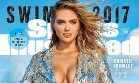 Top 10 Kate Upton Magazine Covers (5)