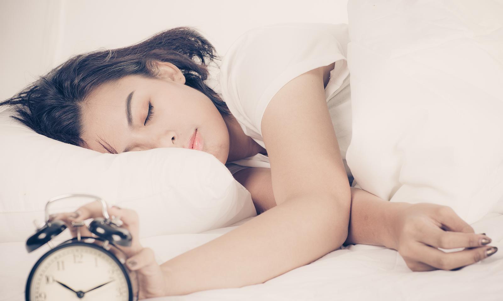 sleep-sleeping-in-alarm-clock
