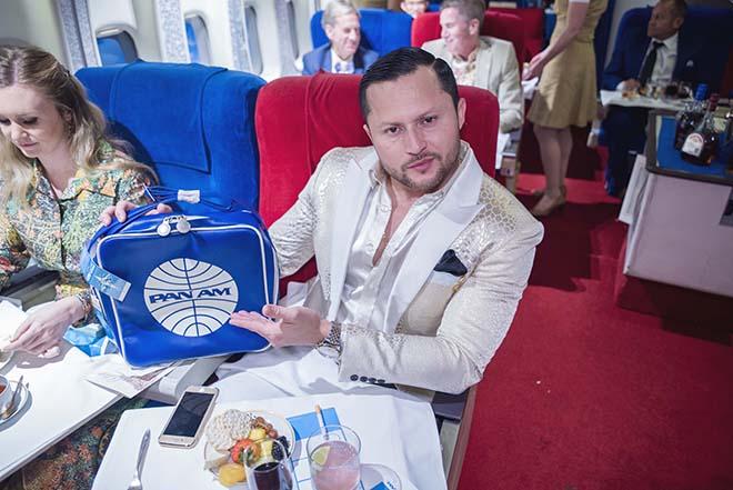 Oskar_Rivera_Pan_Am_Experience_Pan_Am_Luggage_Bag