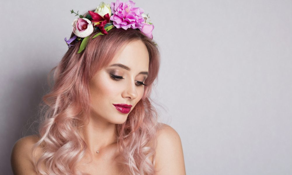 Hair Color Trends For Spring