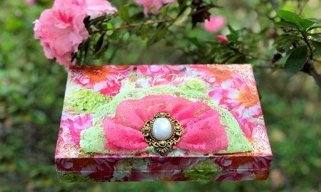 glamour garden box